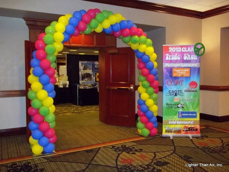 Our Balloon Decorations Are Perfect For Any Event You Can Think Of These Just A Few Examples All The Different We Provide